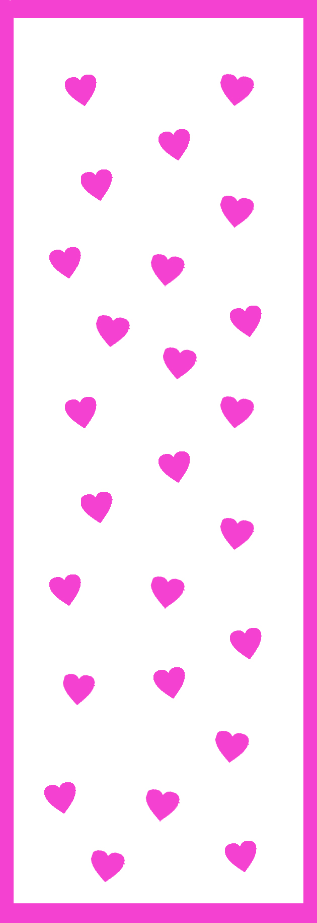 Related Pictures ribbon heart on pink background christian wallpaper ...